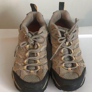 Merrell Waterproof Shoe